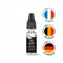 Booster de Nicotine Nico Freaks