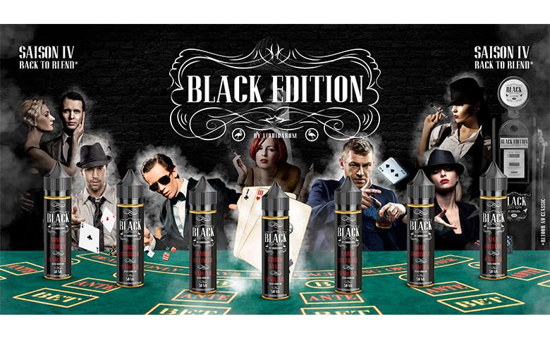 Black EditionIV